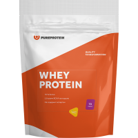 Whey Protein (2100г)