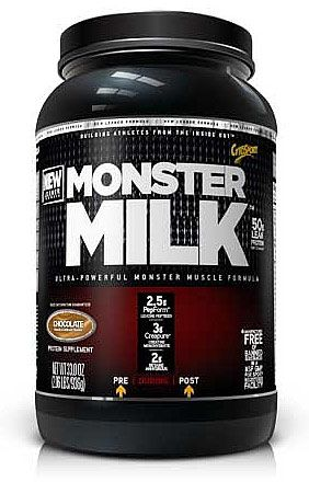 Monster Milk (2.25 кг)