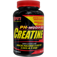 PH-Modified Creatine (120капс)