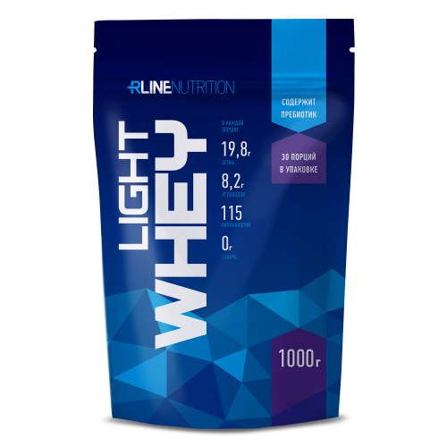 Light Whey (1000г)