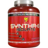 Syntha-6 Isolate (1,8кг)