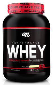 Performance Whey (1кг)
