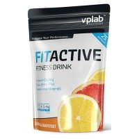 Fit Active Fitness Drink (500г)