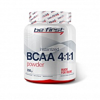 BCAA 4:1:1 Instantized Powder (250г)