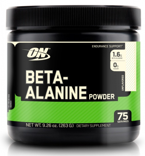 Beta-Alanine Powder (262г)