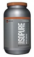 IsoPure Coffee Carb (1361г)