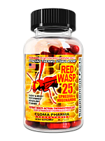 Red Wasp 25 75капс