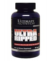 Ultra Ripped (180капс)