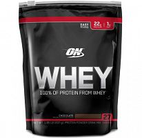 Whey Powder (837г)
