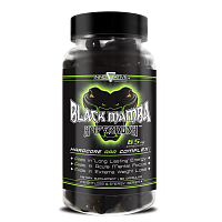 BLACK MAMBA HYPERRUSH ® caps (90капс)