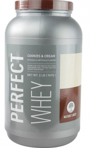 Perfect Whey (907г)