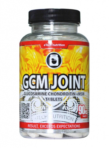GCM Joint Tablets (90таб)