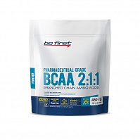 BCAA 2:1:1 Powder (450г)