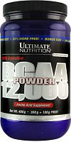 BCAA 12000 Powder (400г)