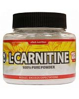 L-carnitine 3000 powder (135г)